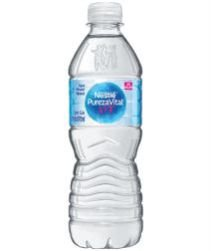 Água Nestlé sem gás 500ml com 12 unidades