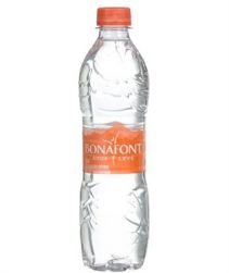 Água Bonafont sem gás 500ml com 24 unidades