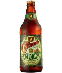 Cerveja Colorado Indica Garrafa 600ml