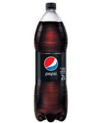 Refrigerante Pepsi Zero Pet 2L com 06 unidades
