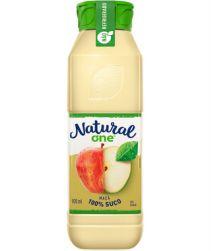 Suco Natural One Maçã Pet 900ml Linha Ambiente