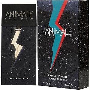 Animale - Eau de Toilette - Perfume Masculino