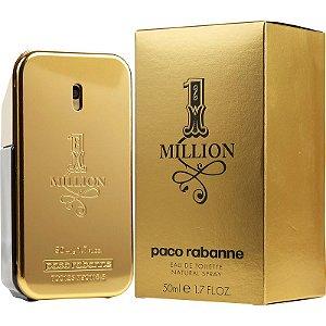 Paco Rabanne One Million - Eau de Toilette - Perfume Masculino