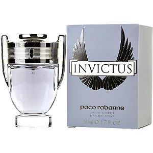 Paco Rabanne Invictus - Eau de Toilette - Perfume Masculino