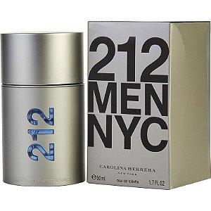 Carolina Herrera 212 Men NYC - Eau de Toilette - Perfume Masculino