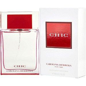 Carolina Herrera CHIC - Eau de Parfum - Perfume Feminino