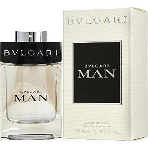 Bvlgari Man - Eau de Toilette - Perfume Masculino