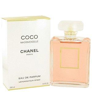 Chanel Coco Mademoiselle - Eau de Parfum - Perfume Feminino