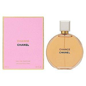 Chanel Chance - Eau de Parfum - Perfume Feminino