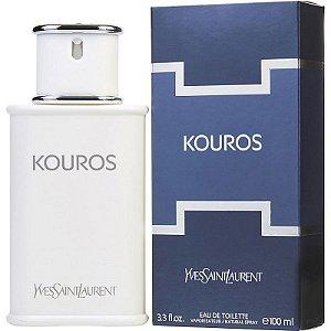 Yves Saint Laurent Kouros - Eau de Toilette - Perfume Masculino
