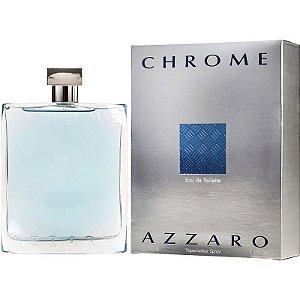 Azzaro Chrome - Eau de Toilette - Perfume Masculino
