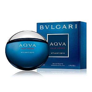 Bvlgari AQVA Atlantiqve Pour Homme - Eau de Toilette - Perfume Masculino