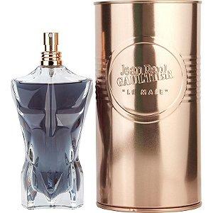 Jean Paul Gaultier Le Male Essence de Parfum - Eau de Parfum - Perfume Masculino