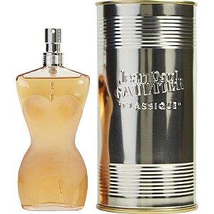 Jean Paul Gaultier Classique - Eau de Toilette - Perfume Feminino