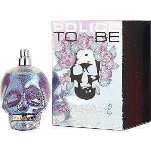 Police To Be Rose Blossom - Eau de Parfum - Perfume Feminino
