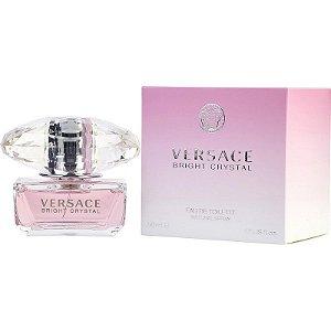 Versace Bright Crystal - Eau de Toilette - Perfume Feminino