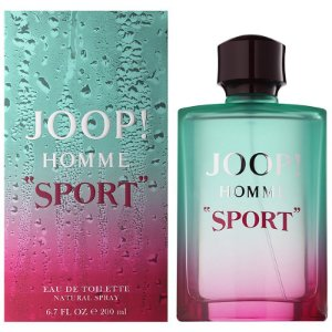 JOOP Homme Sport - Eau de Toilette - Perfume Masculino