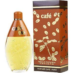 Parfums Café Café - Parfum de Toilette - Perfume Feminino