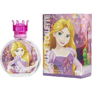 Disney Princesa Rapunzel - Eau de Toilette - Perfume Feminino