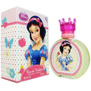 Disney Branca de Neve - Eau de Toilette - Perfume Feminino