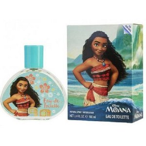 Disney Moana - Eau de Toilette - Perfume Feminino