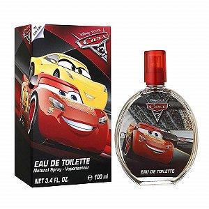 Disney Cars - Eau de Toilette - Perfume Masculino