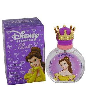 Disney Princesa Belle - Eau de Toilette - Perfume Feminino