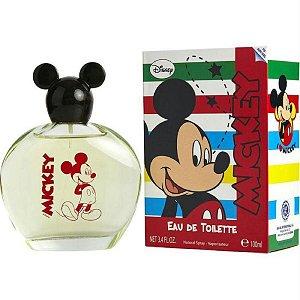 Disney Mickey - Eau de Toilette - Perfume Masculino