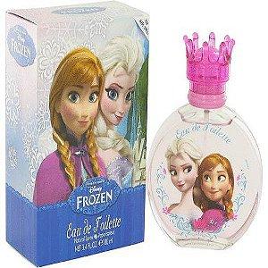 Disney Frozen - Eau de Toilette - Perfume Feminino