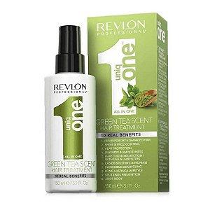 REVLON Uniq One All In One Green Tea Scent