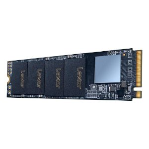 SSD Lexar LNM610 500GB NVMe M.2 2280 - LNM610-500RB