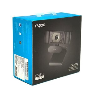 Webcam Rapoo 720p C200 – RA015X