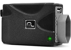 Inversor de Potência Multilaser 12V para 110V 150W Saída USB - AU900