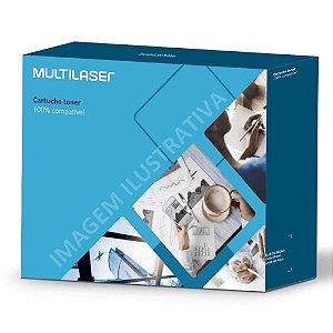 Toner Compatível para HP Mod. 285/435/436 Universal Multilaser Economy - CT011
