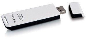 Adaptador Wireless Usb 150m  Tp-link Tl-wn727n