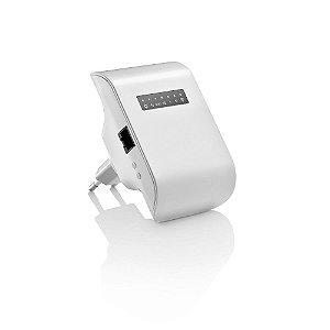 Repetidor wifi 750ac dual band bivolt multilaser re054