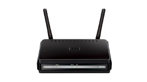 ACCESS POINT D-LINK 2.4GHZ WIRELES 802.11N DAP-2310