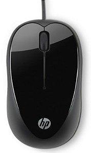 MOUSE COM FIO USB HP X1000