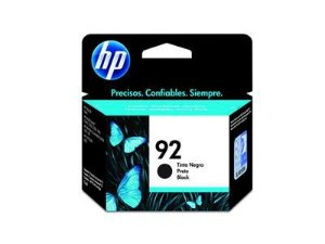 Cartucho Original Hp 92 Preto C9362wb