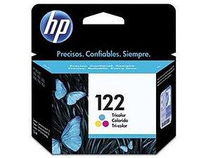 CARTUCHO ORIGINAL HP 122 COLORIDO CH562HB