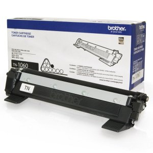 Cartucho De Toner Brother Tn1060 Preto