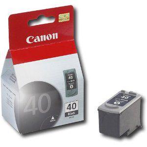 Cartucho Original Canon P40 Black 16ml