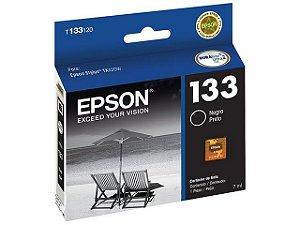 CARTUCHO ORIG EPSON PRETO T133120 TX235/TX320F/TX420W/TX430W