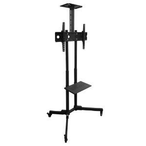 Rack para tv lcd/led 37-70 brasforma sbrr0.6