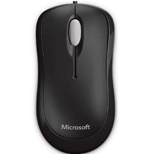 Mouse optical basic microsoft p5800061