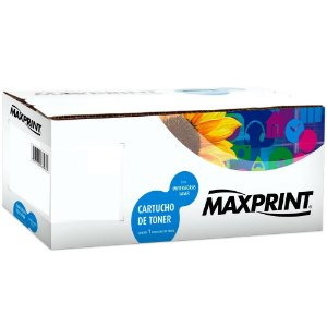 CART TONER MAXPRINT COMP HP BLKG Q2612A MAX