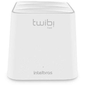 Roteador intelbras wireless ac 1200 mesh twibi fast