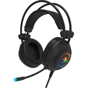 Headset gamer fortrek crusader