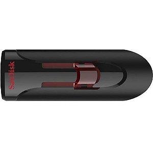 PEN DRIVE SANDISK 32GB GLIDE 3.0 SDCZ600-032G-G35