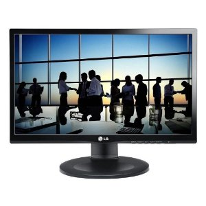 "monitor lg 19.5"" led hd vesa 100x100mm"